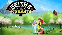 Игровой аппарат Geisha Wonders