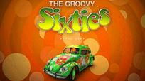Игровой аппарат Groovy Sixties