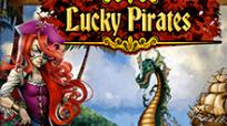 Игровой автомат Везучие Пираты